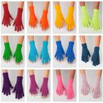 Come riciclare i guanti