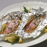 Ricetta primaverile a base di pesce, le triglie!