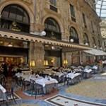 Milano, in centro si mangia con mille offerte