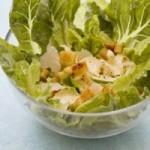 Come preparare la Caeser Salad