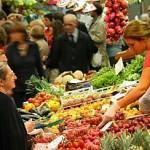 Risparmiare con la frutta e la verdura di stagione