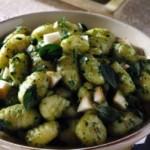 Come fare gli gnocchi di erbette e patate