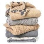 Come riciclare i maglioni vecchi: tante idee