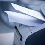 Risparmiare su carta ed energia con la stampante