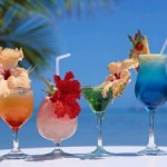 English Summer e Margarita Frozen, come prepararli in casa