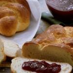 Come fare il pane dolce
