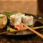 Come fare il sushi all'italiana