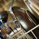 Come preparare in casa un deodorante per lavastoviglie