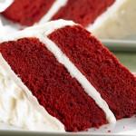 Un torta rosso fuoco, Cheesecake di tutta bontà