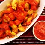 Come preparare in casa le patatas bravas