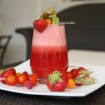Cocktail dissetanti alla frutta: ottimi contro il caldo