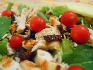 insalata-pollo-pomodori-sedano-finocchio