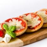 Pizzette farcite fatte in casa