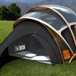 Consigli su come montare una tenda