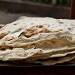 Preparare in casa il pane armeno