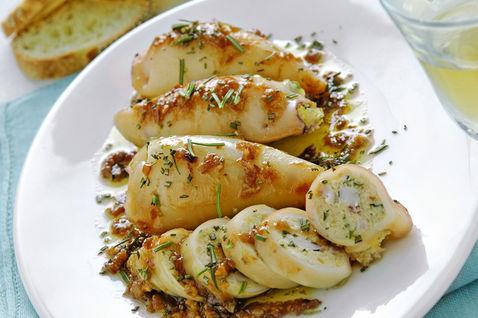 Come cucinare un calamaro images calamaro calorie benefici