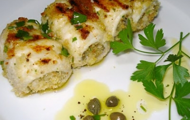 Il pesce, un ottimo antipasto da gustare ad ogni occasione