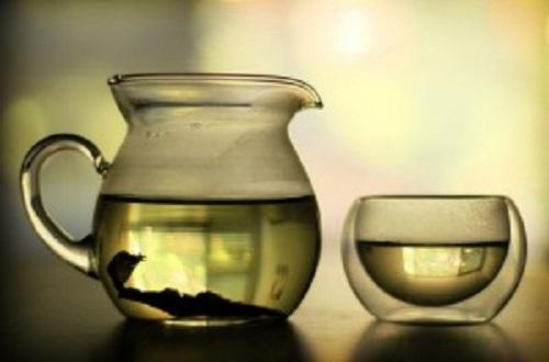 Tonico viso tè verde