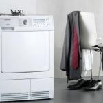 Come risparmiare sull'asciugatrice