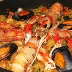 Come preparare il couscous di pesce