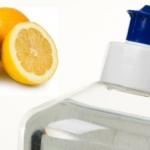 Come fare un detersivo in casa per i piatti e lavastoviglie