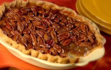 Realizziamo insieme la buonissima Pecan Pie
