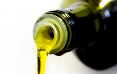 risparmio olio