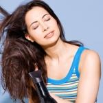 Olio rinvigorente per i capelli fatto in casa