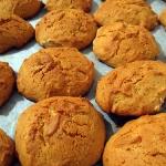 Biscotti da colazione fatti in casa