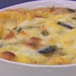 Clafoutis, ecco la speciale ricetta al salmone