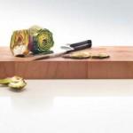 Utensili in legno: come pulirli bene e in modo naturale