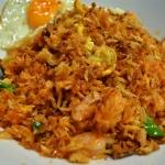 Nasi Goreng, una tradizione asiatica di tutto sapore