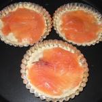 Tortellette al salmone