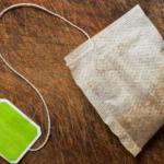 Come riutilizzare le bustine di tè usate