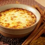 La moussaka, un piatto greco d'eccezione