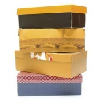 Come riciclare le scatole delle scarpe