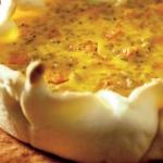 Ricetta economica: torta salata con zucca e pancetta