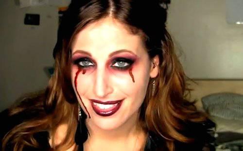 Come realizzare il costume da Vampiro per Halloween