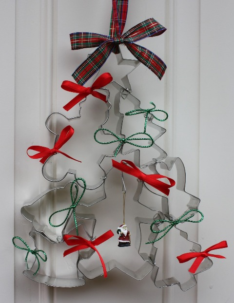 Idee per alberi di Natale fai da te