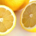 Usare il limone come cosmetico