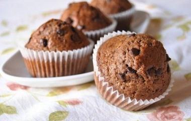 muffin-cioccolato-rum