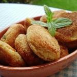Ricetta originale: polpettine di pane aromatizzate