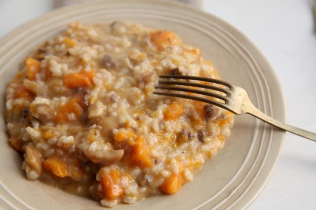 risotto-zucca-castagne
