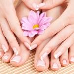 Come prendersi cure dei propri piedi