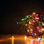 Come risparmiare sulle luci di Natale
