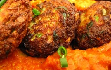 Ecco una straordinaria ricetta meridionale, le Kofta
