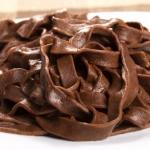 Come fare la pasta al cacao