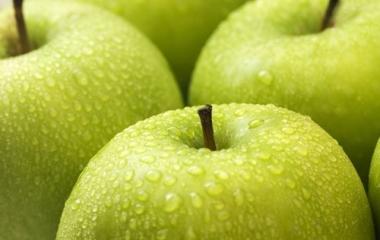 pasta alle mele
