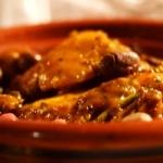 Ricetta marocchina: gustose tajine di agnello