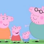 Costume di Peppa Pig fai da te
